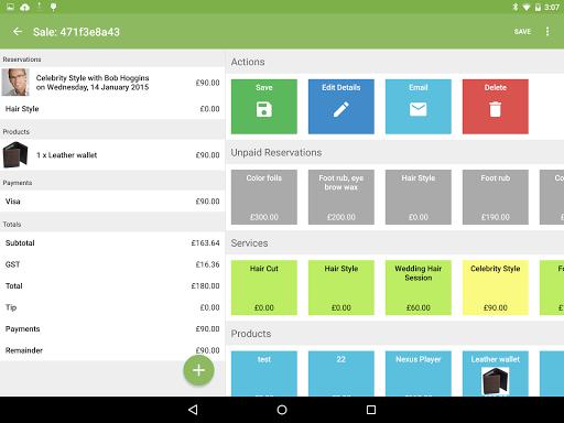 Ovatu Manager screenshot 12