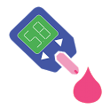 Diabetes Monitor icon