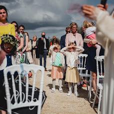 Huwelijksfotograaf Federica Ariemma (federicaariemma). Foto van 24.04.2019
