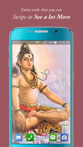 Hindu God pictures - Shiva Ganasha & Ram Wallpaper 1.1.5 screenshots 20
