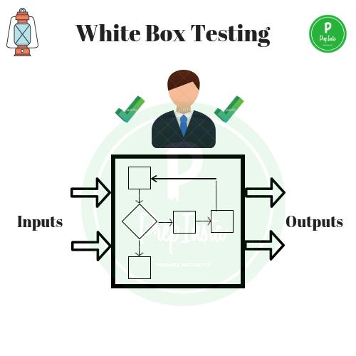White Box Testing