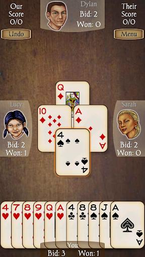 Spades Free