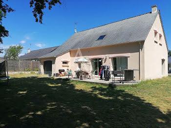 maison à Nozay (44)