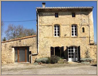 maison à Salles-sur-l'Hers (11)