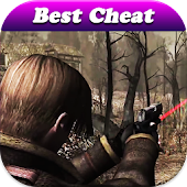 Best Cheat For Resident Evil 4