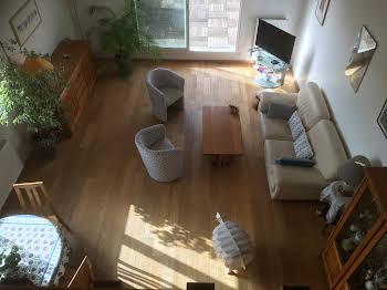 Appartement 6 pièces 122,82 m2