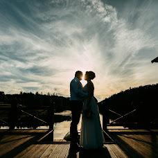 Wedding photographer Lyudmila Makienko (MilaMak). Photo of 11.05.2018
