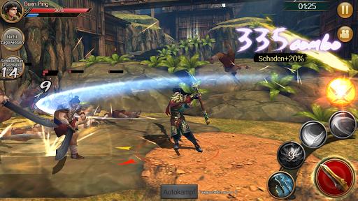 Dynasty Legends (Global) 9.2.101 screenshots 7