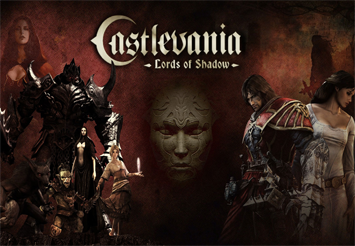 Castlevania Lords Of Shadow Ultimate Edition [Full] [Español] [MEGA]