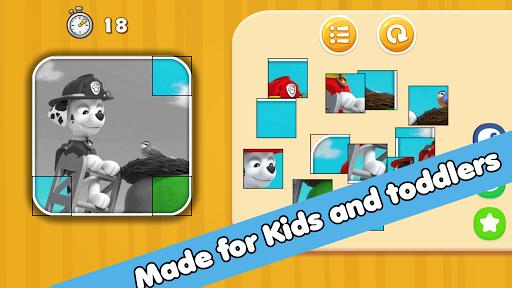 Patrulla canina Jigsaw Puzzle 1.0.0 screenshots 3