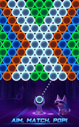 Bubble Midnight Rush 1.0.15 screenshots 5