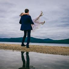 Wedding photographer Sergey Scheglov (SergH). Photo of 20.10.2015