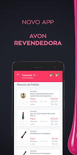 Avon Revendedora 1