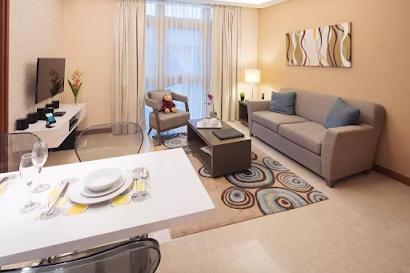Kim Yam Road Apartments