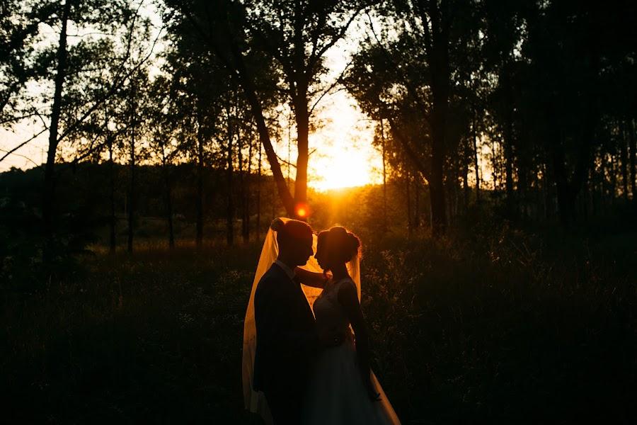 Свадебный фотограф Дмитрий Очагов (Ochagov). Фотография от 06.08.2017