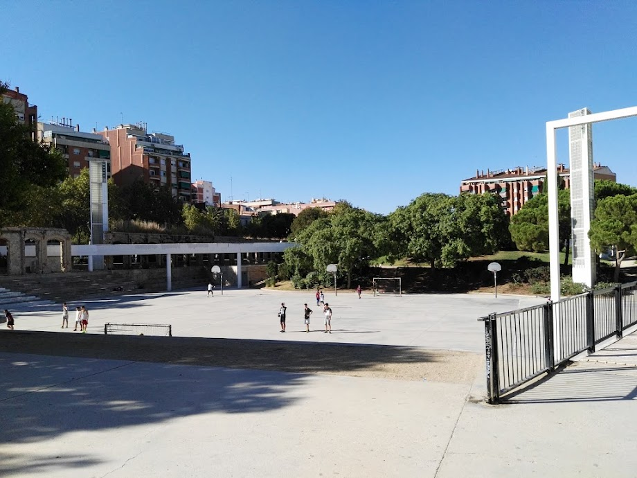 Foto Parque del Clot 3