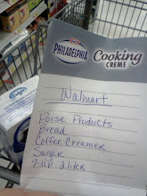 Photo: I can mark the creamer off my list.