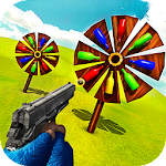 Best Bottle Shooter 3D Expert Icon