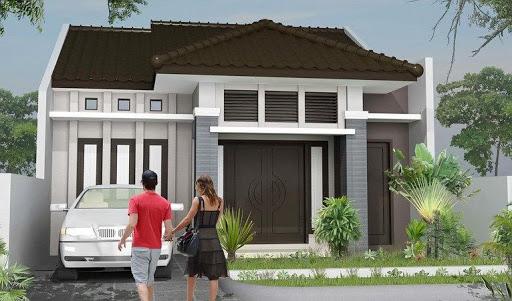 Desain Teras Rumah - House Terrace Design screenshot 5