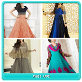 Anarkali Suits Designs