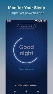 SnoreLab : Record Your Snoring Mod