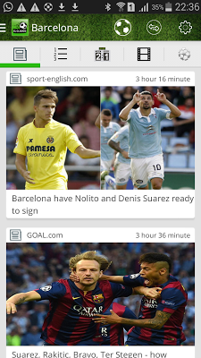El Clasico: Barca or Real ? - screenshot