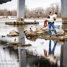 Wedding photographer Evgeniy Vorobev (Svyaznoi). Photo of 06.04.2015