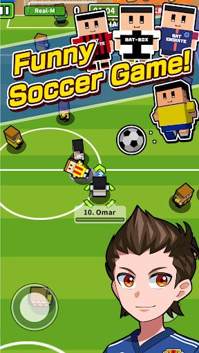 Soccer On Desk android2mod screenshots 9