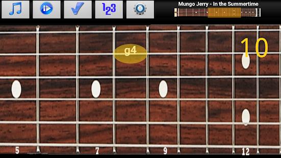 Guitar Riff Pro- screenshot thumbnail