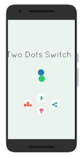 Two Dots Switch - náhled