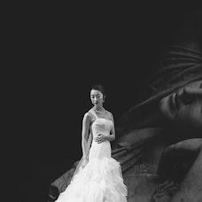 Wedding photographer Barbara Fabris (barbarafabris). Photo of 27.01.2016