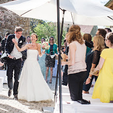 Wedding photographer Eva Röske (herzmomente). Photo of 08.06.2016