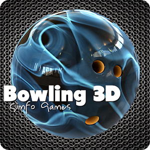Bowling 3D for PC and MAC