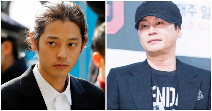 9 celebriţări k-pop care sunt dispreţuite de publicul coreean