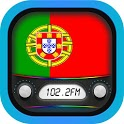 Radio Portugal + Radio Portugal FM - Radio Online icon