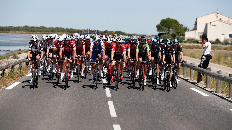Vuelta a Espana Highlights