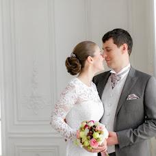 Wedding photographer Olga Blinova (Bkstudio). Photo of 14.10.2015