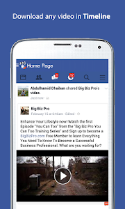 Video Downloader for Facebook v1.23 Unlocked