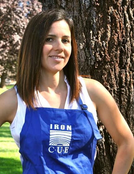 Nicole Dalesio, Iron CUE Challenger