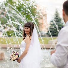 Wedding photographer Inessa Grushko (vanes). Photo of 29.09.2017