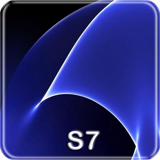 New S7 Live Wallpaper Icon