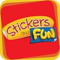 Stickers and Fun icon