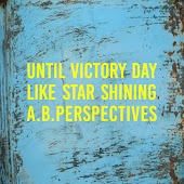 Until Victory Day Like Star Shining