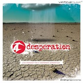 Desperation: Live Worship for a Desperate Generation