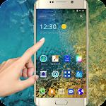 Theme for Samsung S8 Plus Icon