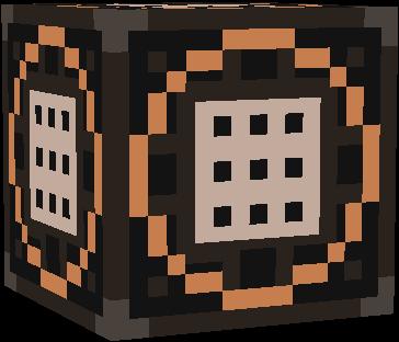 block command | Nova Skin