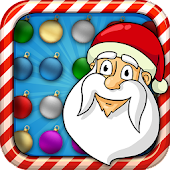 Play Santa Clause Crush Game