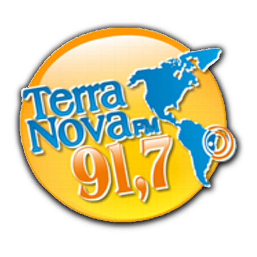 Terra Nova FM - Bahia