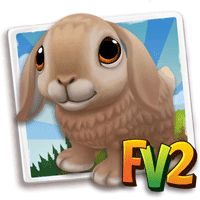 Farmville 2 cheats for Fawn French Lop Rabbit