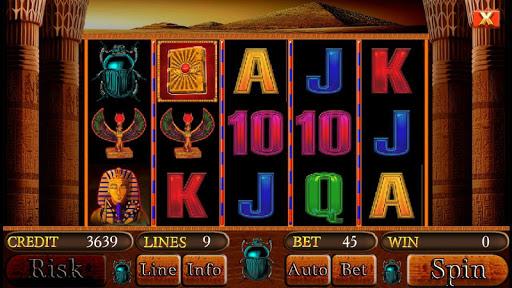 Book Of Magik Slot screenshot 1
